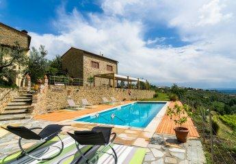 4 bedroom Villa for rent in Vinci