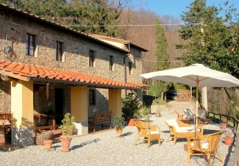 1 bedroom Cottage for rent in Pescia