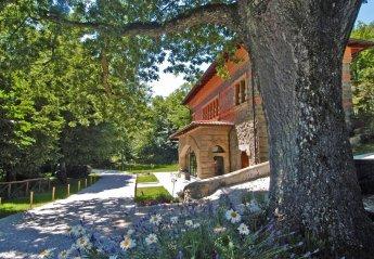 8 bedroom Villa for rent in Pistoia