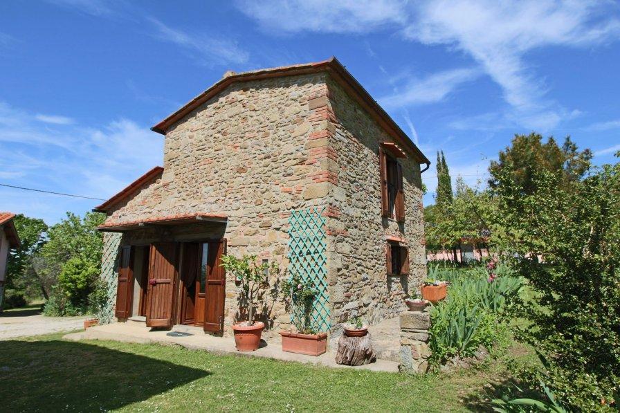 Farm house in Italy, Castelfranco Piandiscò