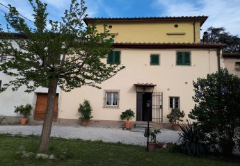 3 bedroom Villa for rent in Pistoia