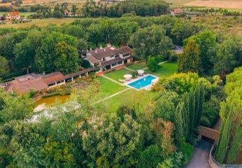 4 bedroom Villa for rent in Civitella in Val di Chiana