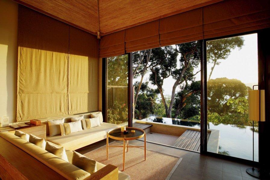 Owners abroad Villa Sasithorn