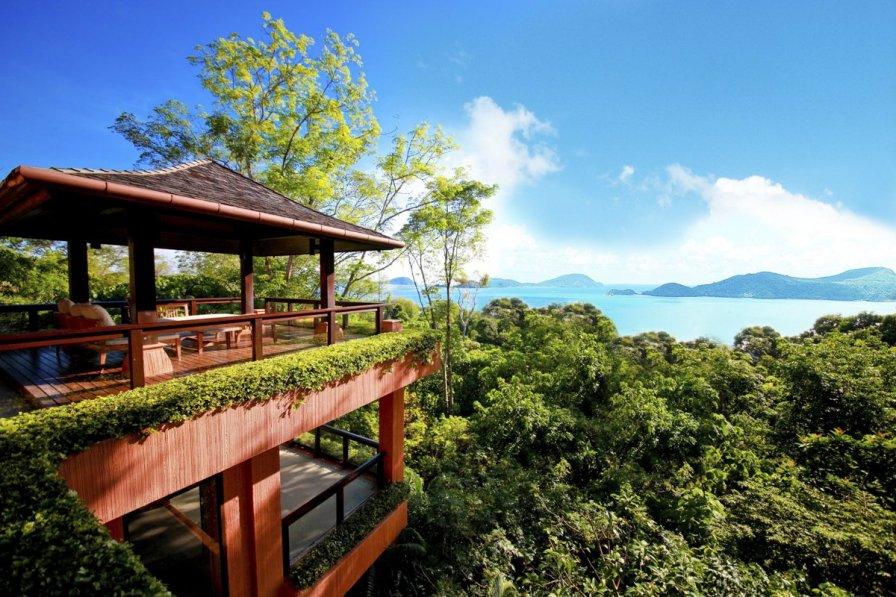 Owners abroad Villa Sukhon