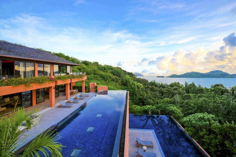 Owners abroad Villa Ubon
