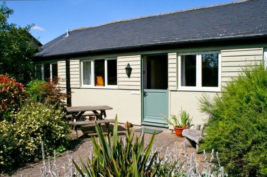 Owners abroad The Courtyard Cottage
