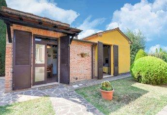 1 bedroom Villa for rent in Montepulciano
