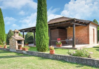 2 bedroom Villa for rent in Montepulciano