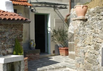 1 bedroom House for rent in Fivizzano