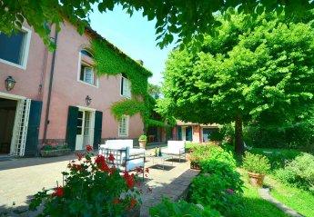 6 bedroom Villa for rent in Lucca