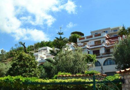 House in Riviera di Marcigliano, Italy