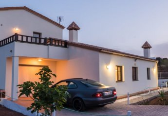 3 bedroom Villa for rent in Villaverde