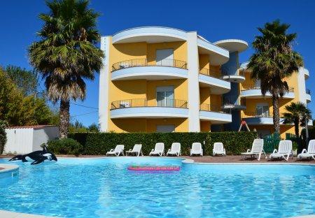 Villa in Cologna Spiaggia, Italy