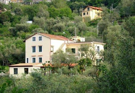 Farm House in Colli di Fontanelle, Italy