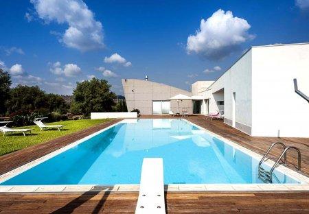 Villa in Floridia, Sicily
