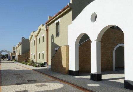 Apartment in Punta Milocca, Sicily