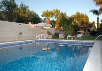 3 bedroom Villa for rent in Trappeto