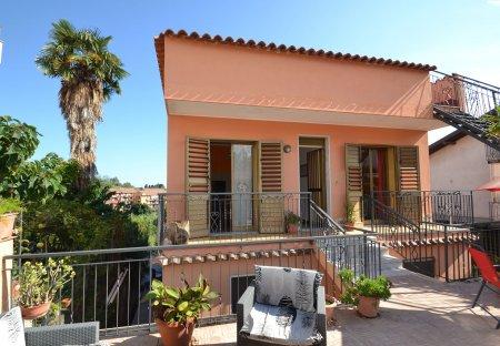 House in Chianchitta-Trappitello, Sicily