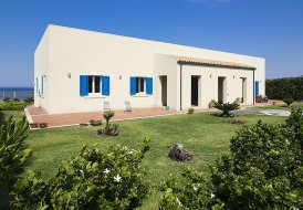 Villa in Augusta, Sicily