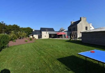 5 bedroom Villa for rent in Brest