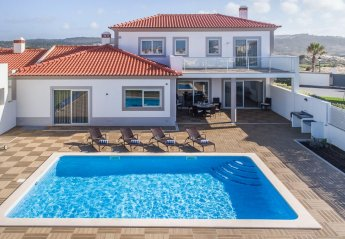 4 bedroom Villa for rent in Amoreira