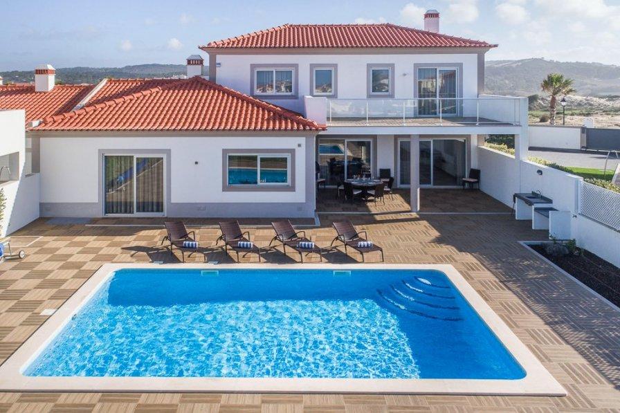 Owners abroad Villa Lourdes