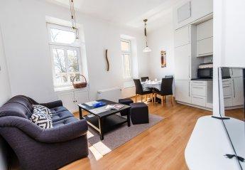 3 bedroom Apartment for rent in Sarajevo