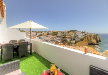 0 bedroom Apartment for rent in Carvoeiro