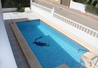 5 bedroom Villa for rent in Torrevieja area