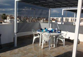 2 bedroom Apartment for rent in Pilar de la Horadada
