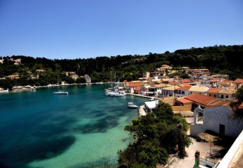 2 bedroom Apartment for rent in Paxos