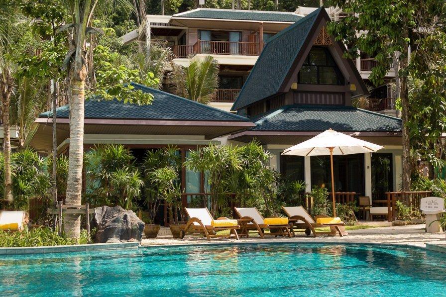 Owners abroad Villa Mokara