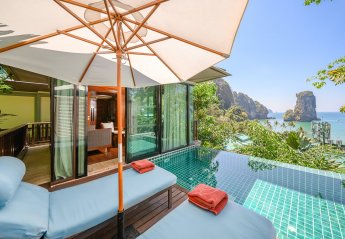 1 bedroom Villa for rent in Krabi