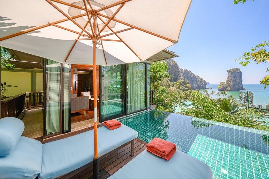 Owners abroad Villa Sirichai