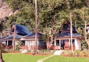2 bedroom Villa for rent in Krabi