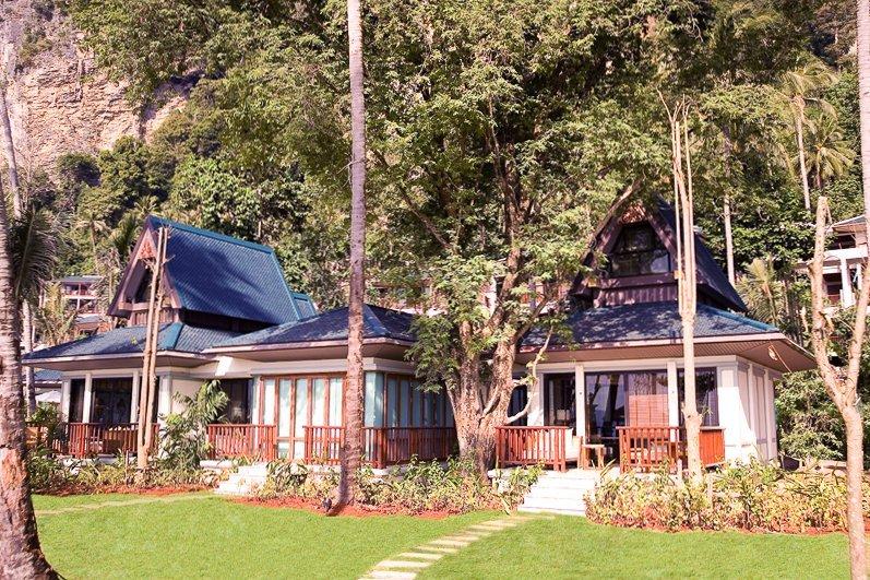 Owners abroad Villa Peerapat