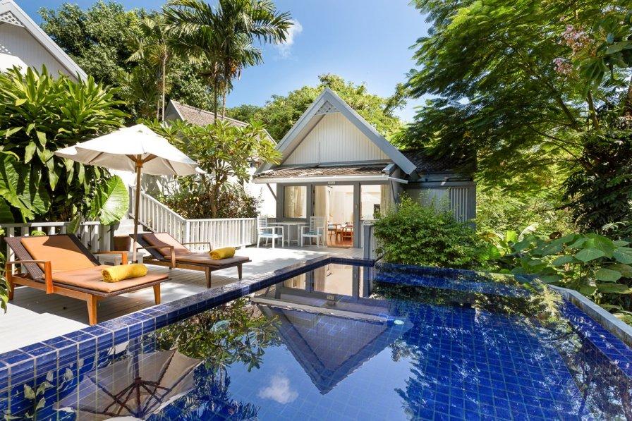 Owners abroad Villa Jariya