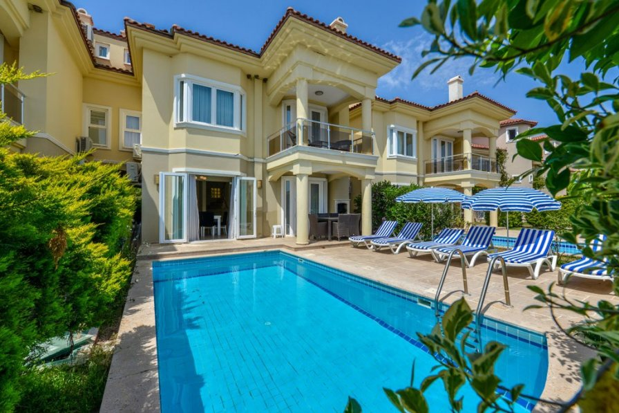 Owners abroad Sunset Beach Club Oyster 8 - 5 Bedroom Villa w/ Private Pool
