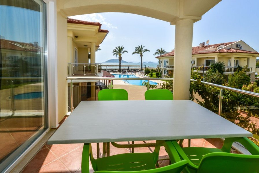 Owners abroad Sunset Beach Club 3 Bedroom Apartment Neptune 2 w/ Sea view.