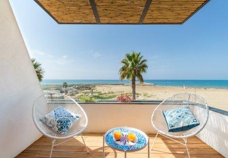 Apartment in Donnalucata, Sicily