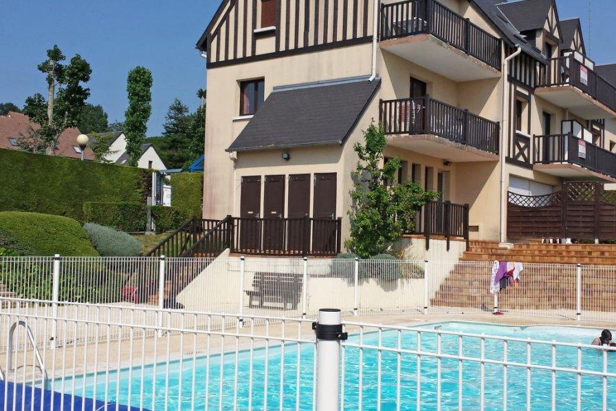 Owners abroad La Cour du Moulin