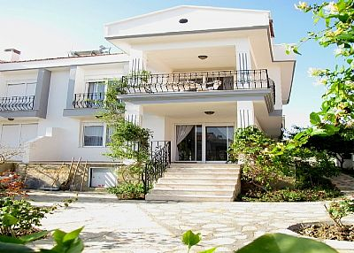 Villa in Turkey, Cesme: The Villa