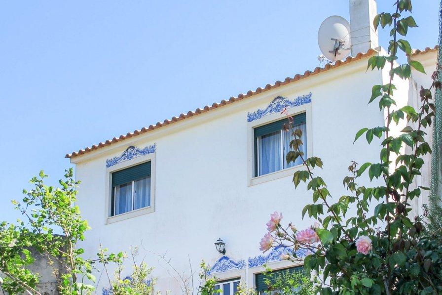 Owners abroad Villa Serados