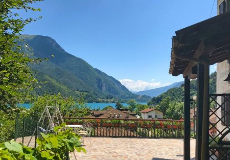 Villa in Pieve di Ledro, Italy