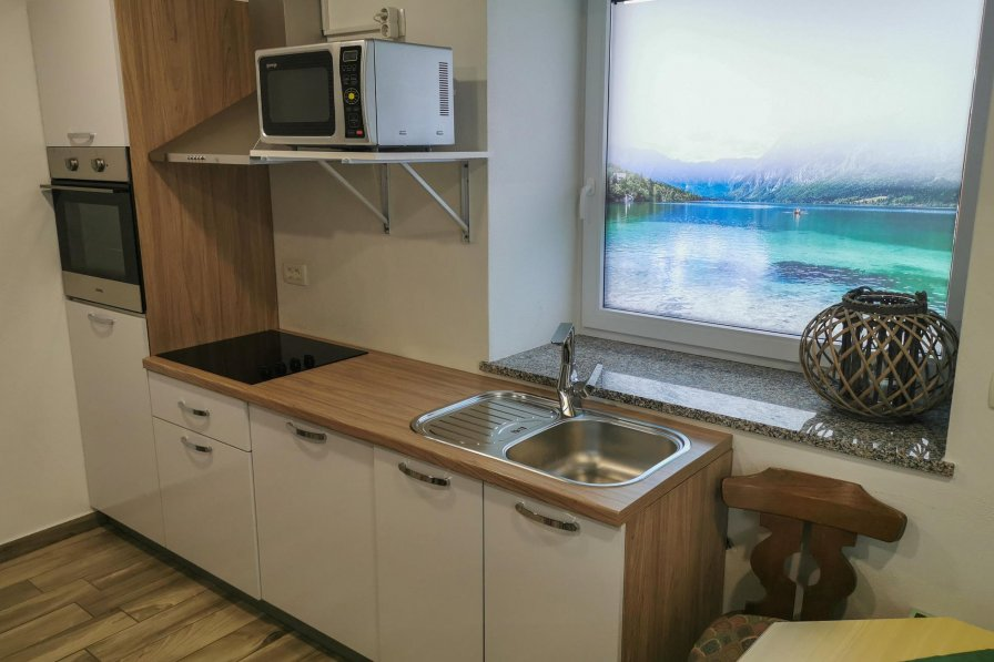 Owners abroad Apartment to rent in Mošnje, Slovenia