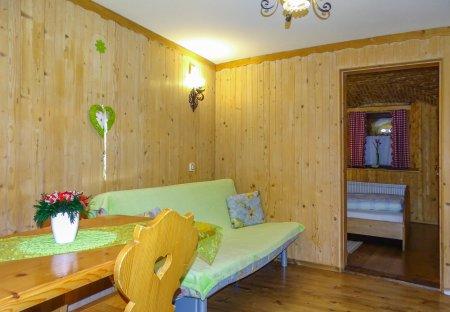 Apartment in Srednja vas, Slovenia
