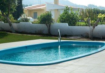 3 bedroom Villa for rent in Ialyssos