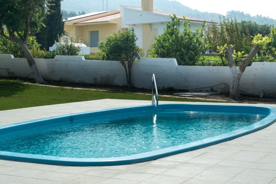 Owners abroad Stemma Pool Villa