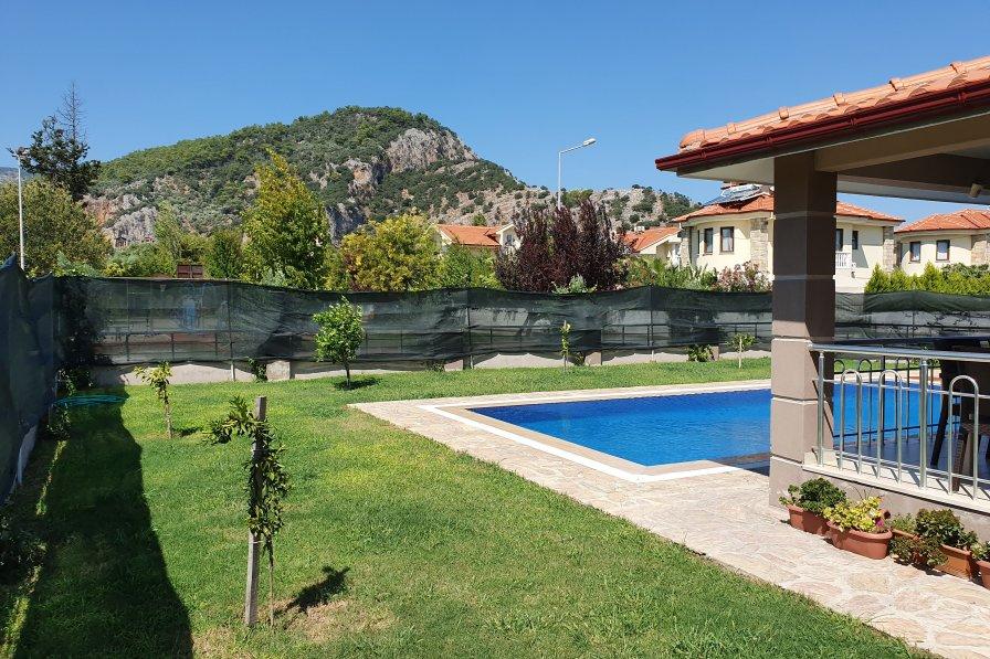 Owners abroad Villa Turedi