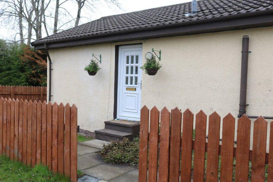 Cottage in United Kingdom, Portree